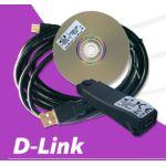 Interfata usb pentru programare, D-link, DSC