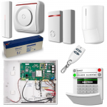 Kit sistem alarma wireless Jablotron JA-100