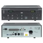All in one mixer 2 zone, amplificator 120 W, PLN-2AIO120