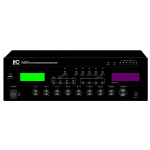 Radio + USB/SD/MP3 mixer amplificator TI-120MT