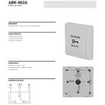 ABK-802 fisa tehnica