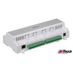 Centrala control acces pentru 4 iesiri independente, Dahua ASC1204B-S