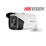 Camera supraveghere video, 5 MP, IR 40m, Hikvision DS-2CE16H0T-IT3F