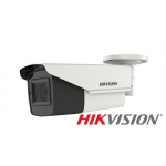 Camera supraveghere video, 5 MP, ALL IN ONE, IR 40m, Hikvision DS-2CE16H0T-IT3ZF