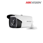 Camera supraveghere video Turbo HD, 5MP,  IR 80m, Hikvision DS-2CE16H0T-IT5F