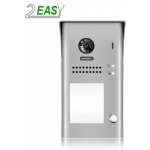 Post exterior videointerfon digital 2 fire, 2Easy DT607C-S1