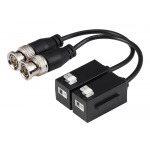 Video balun pasiv 4K dedicat HDCVI Dahua PFM800-4K