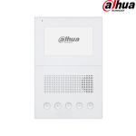 Interfon IP de interior, Dahua VTH2201DW