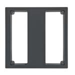 Cititor de proximitate de distanta medie,  60-100 cm, Wiegand 34, YK-08X-ID(34)