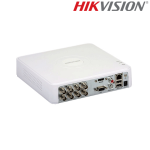 DVR 8 canale TurboHD, 8MP,  HIKVISION DS-7108HUHI-K1