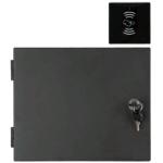 Modul control acces lift sau usi speciale pentru sisteme control acces hotelier, HLCR-TM-K
