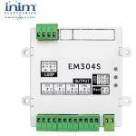 Modul adresabil 4 iesiri supervizate protocol Enea, Inim, EM304S