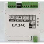 Modul adresabil, Inim, 4 intrari protocol Enea - EM340
