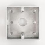 Carcasa pentru montarea aplicata a butoanelor KY si FMB, MBB-B-SS-H
