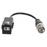 Video balun pasiv 4MP pentru camere de supraveghere video HDCVI, AHD sau HD-TVI Dahua  PFM800-4MP