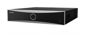 NVR 32 canale video IP, AcuSense, 12MP, Hikvision DS-7732NXI-I4-4S