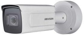 Camera de supraveghere video IP, LPR, 2 MP,IR 100m Hikvision DS-2CD7A26G0/P-IZHS