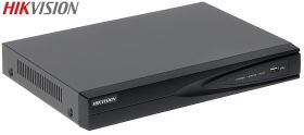 NVR 8 canale, Hikvision, DS-7608NI-K1