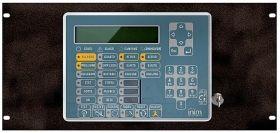 Panou repetor LCD pentru centralele SmartLoop, INIM SmartLetUSee/LCD-RK