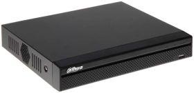 DVR Pentabrid HDCVI, 4 canale, 1080P, Compact 1U, Dahua XVR5104HS-X1
