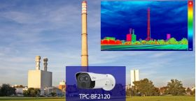 Dahua TPC-BF2120 thermal camera