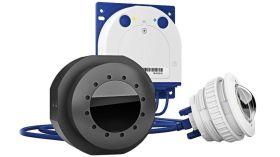 Camera termica pentru detectarea temperaturii corpului uman,  Mobotix MX-S16B
