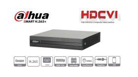 DVR Pentabrid HDCVI, 8 canale, 1080N, Dahua XVR1B08