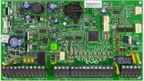 Centrala alarma adresabila 192 zone si 8 partitii Paradox Digiplex EVO192
