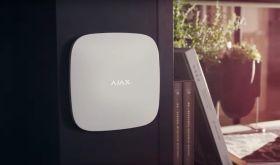 Ajax Hub alb