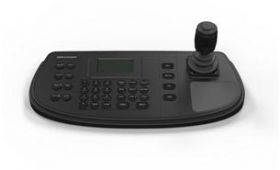 Controller IP cu Joystick, Hikvision DS-1006KI