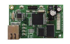 Interfata Ethernet pentru centralele SmartLoopLAN