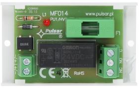 Modul releu Pulsar AWZ517