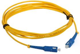 Patchcord SC simplex singlemode ULTIMODE, PC-511S, L32113