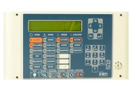 INIM SmartLetUsee-LCD