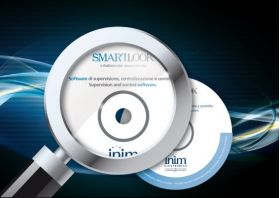 Software management - INIM SmartLook/F01E