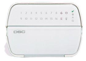 Tastatura alarma DSC PK 5516
