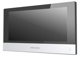 Kit videointerfon IP Hikvision, DS-KV8113-WME1 + DS-KH6320-WTE1