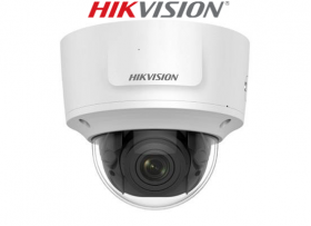 Camera supraveghere video IP, 8MP (4K), IR 30m, Hikvision, DS-2CD2783G0-IZS