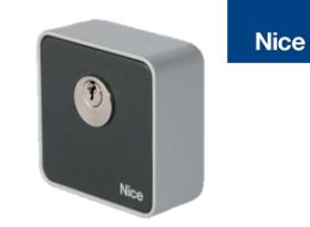 Selector cu cheie Nice Era Key Switch pentru exterior, EKSEU