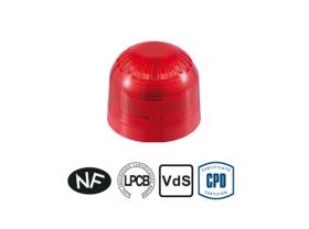 Sirena adresabila de incendiu cu flash protocol, Enea ES0020RE