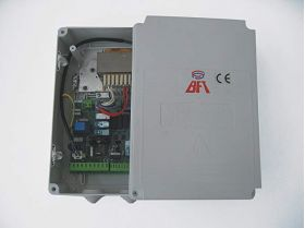 Unitate de control BFT PERSEO CBD 230V