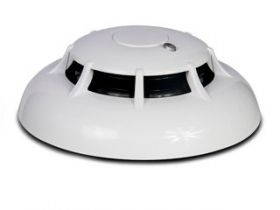 Detector  de temperatura conventional seria IRIS - INIM ID200