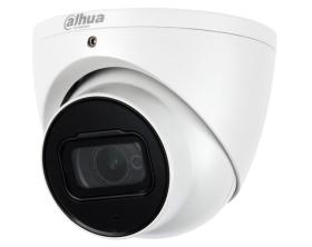 Cameră de supraveghere video HDCVI, 5MP, IR 50m, Dahua HAC-HDW2501T-A