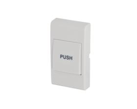 Buton de iesire NO/NC aplicabil, small, ABK-802B