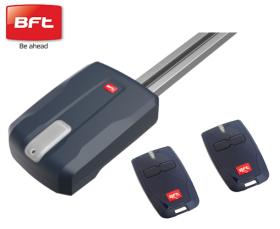 Kit Automatizare usa garaj , BFT BOTTICELLI SMART BT A850