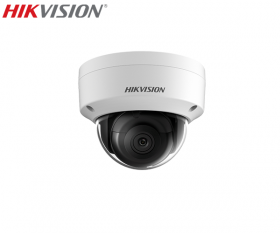 Camera de supraveghere IP, 6MP, Hikvision, DS-2CD2163G0-I