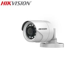 Camera supraveghere video Turbo HD, 2MP, IR 20m, Hikvision DS-2CE16D0T-I2PFB