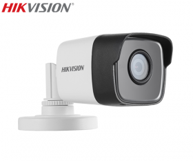 Camera supraveghere TurboHD, 2 MP, IR 30 m, Hikvision DS-2CE16D8T-ITF
