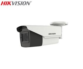 Camera supraveghere video, 5MP, IR 40m, Hikvision DS-2CE16H0T-IT3ZE
