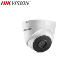 Camera supraveghere video Turbo HD, 2MP, IR 20m, Hikvision DS-2CE56D0T-IT1E